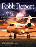 Swiss Time Interview with The Robb Report