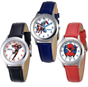 Alt Character Watches