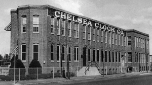Chelsea Factory