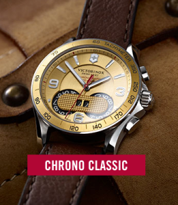Chrono Classic