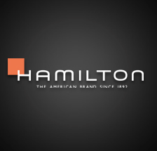 Hamilton sm logo