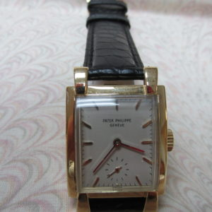 1950s Reconditioned Patek Philippe