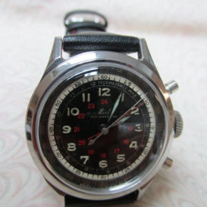 1945 Reconditioned Mido Multi Center Chronograph