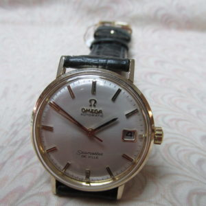 1968 Reconditioned Omega Seamaster Deville