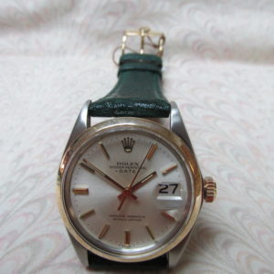 1966 Reconditioned Rolex