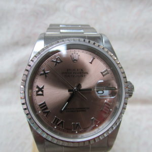 2000 Reconditioned Rolex