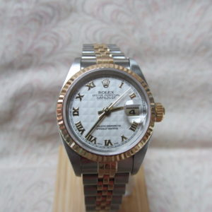 1999 Reconditioned Rolex
