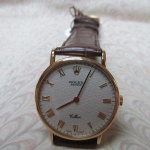 1995 Reconditioned Rolex Cellini