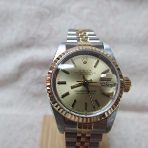 1991 Reconditioned Rolex
