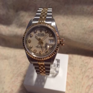 1991 Reconditioned Rolex Oyster Perpetual Datejust