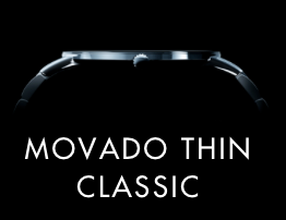Thin Classic