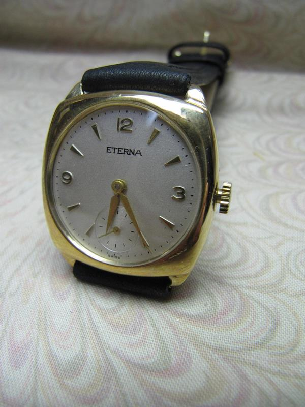 1930s Reconditioned Eterna