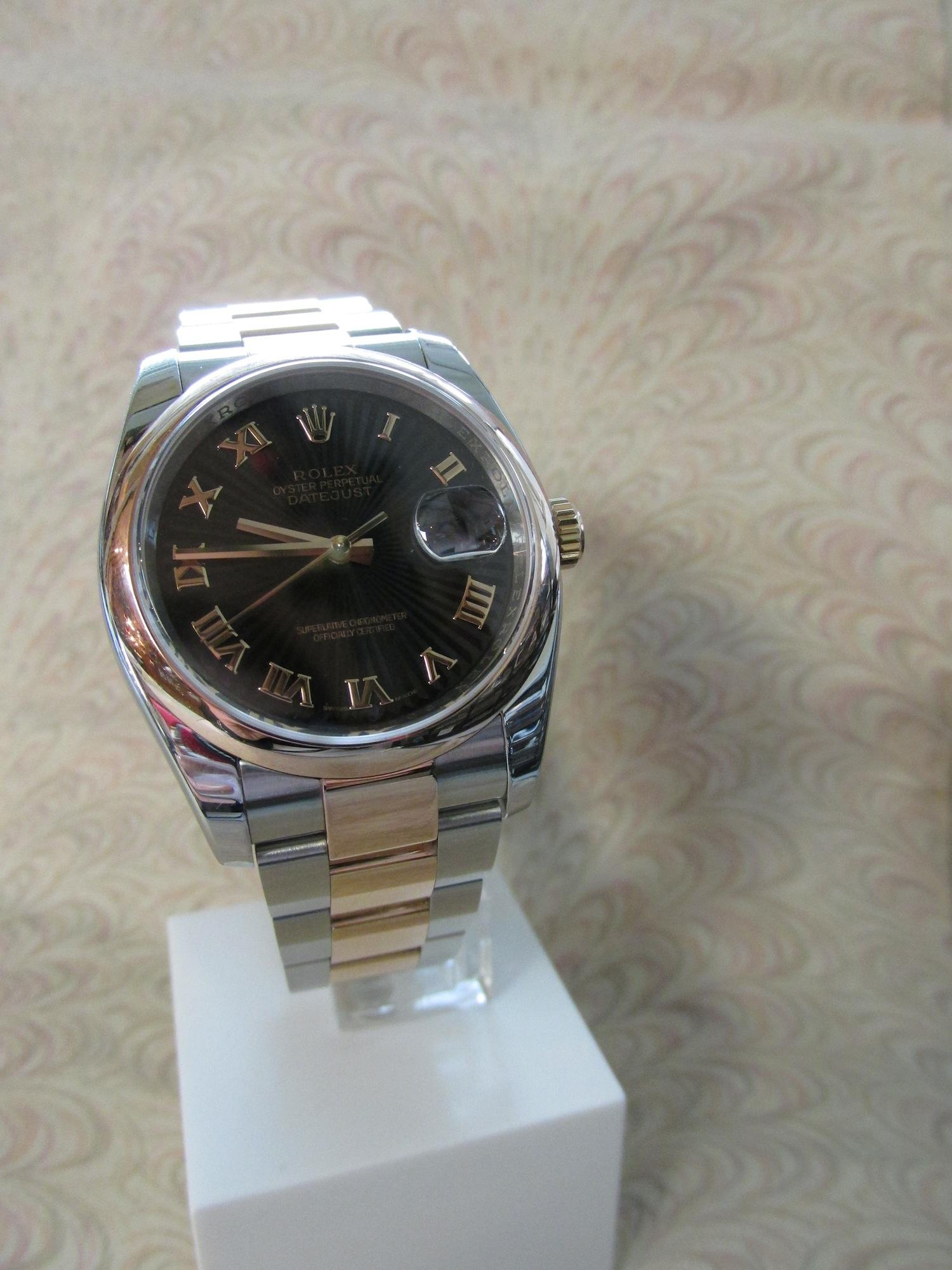 2005 Reconditioned Rolex