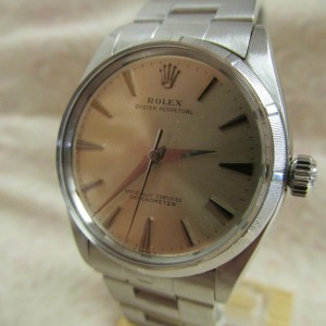 1942 Rolex Oyster Perpetual Automatic