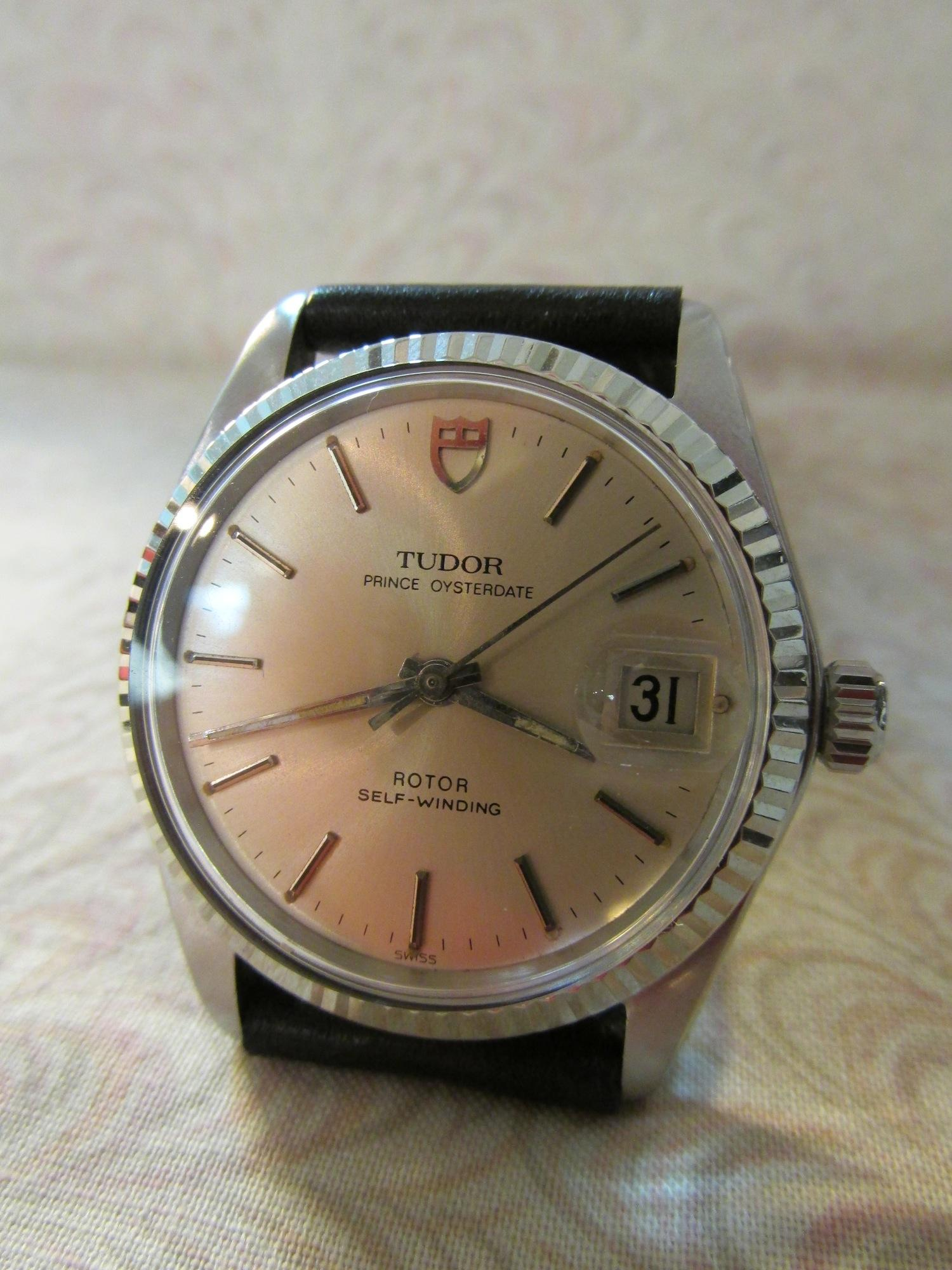 1981 Reconditioned Tudor