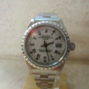 1999 Rolex Oyster Perpetual Date Automatic