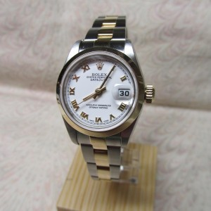 2003 Rolex Oyster Perpetual Datejust Automatic