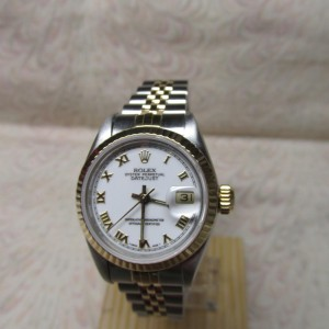 1990 Rolex Oyster Perpetual Datejust Automatic