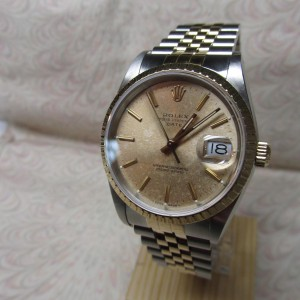 1989 Rolex Oyster Perpetual Date Automatic